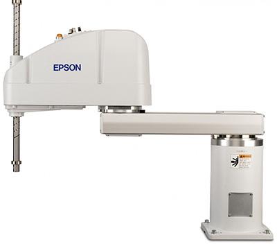 Epson G10 SCARA Robot
