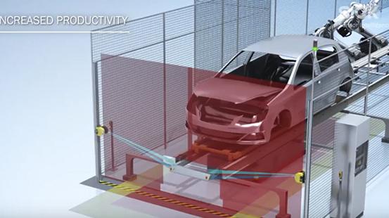 Seguridad en Estaciones de Producción